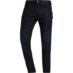 Jeansy męskie regular: Redskins OTIS SEAB Jeansy Slim Fit dark stone used