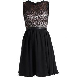 Sukienki hiszpanki: Laona Sukienka koktajlowa black/nude