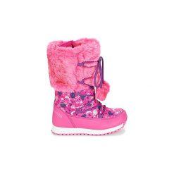 Śniegowce Dziecko Agatha Ruiz de la Prada  APRES-SKI AGATHA. Szare buty zimowe chłopięce marki Andre. Za 207,20 zł.