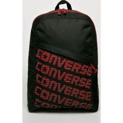 Converse - Plecak. Brązowe plecaki męskie Converse, z poliesteru. Za 119,90 zł.