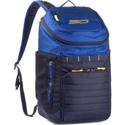 Plecaki męskie: Plecak UNDER ARMOUR – Ua SC30 Undeniable 1294712-400 Niebieski