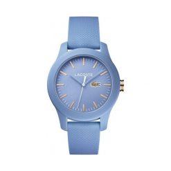 Zegarki damskie: Lacoste L1212-2001004 - Zobacz także Książki, muzyka, multimedia, zabawki, zegarki i wiele więcej