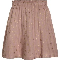 Minispódniczki: The New GLORY SKIRT Spódnica mini adobe rose/gold