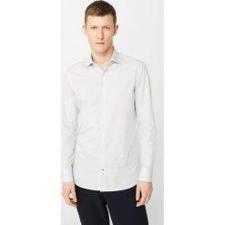 Koszule męskie na spinki: Mango Man - Koszula Cesc