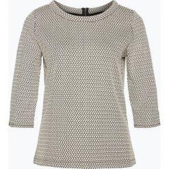 Bluzy damskie: s.Oliver Black Label - Damska bluza nierozpinana, czarny