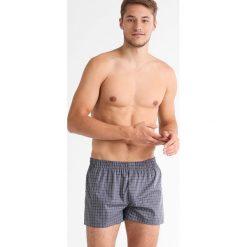 Bielizna męska: Hanro FANCY Bokserki grey check
