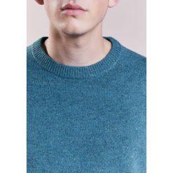 Swetry klasyczne męskie: J.CREW Sweter heather seaport