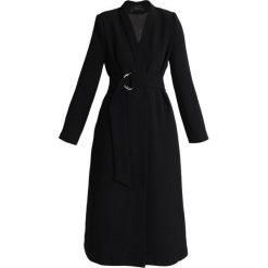 Płaszcze damskie pastelowe: YAS YASBLUSH COAT Płaszcz wełniany /Płaszcz klasyczny black