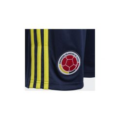 Szorty i Bermudy Dziecko adidas  Replika szortów podstawowych reprezentacji Kolumbii. Niebieskie spodenki chłopięce Adidas. Za 159,00 zł.