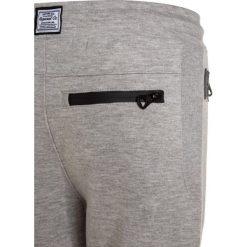 Kaporal NALAG Spodnie treningowe grey melanged. Szare jeansy chłopięce Kaporal. W wyprzedaży za 139,30 zł.