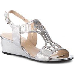 Sandały damskie: Sandały SERGIO BARDI - Blevio SS127345118GM 110
