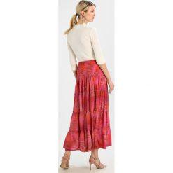 Spódniczki plisowane damskie: Isla Ibiza Bonita SKIRT Spódnica plisowana pink