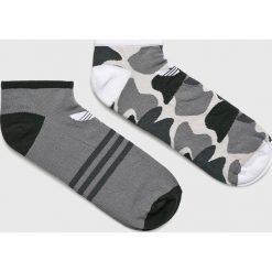 Skarpetki męskie: adidas Originals - Skarpety (2-pack)