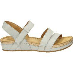 Sandały damskie: Sandały – 811232313 SKY