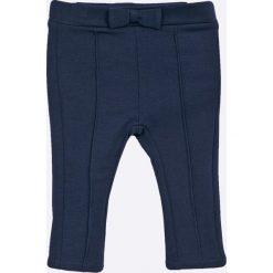 Spodnie dziewczęce: Blukids – Legginsy dziecięce 68-98 cm