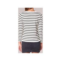 Bluzy Molly Bracken  DERVA. Białe bluzy rozpinane damskie Molly Bracken. Za 175,20 zł.