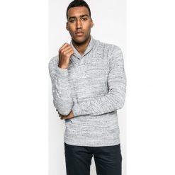 Medicine - Sweter North Storm. Szare swetry klasyczne męskie MEDICINE, m, z bawełny. W wyprzedaży za 99,90 zł.