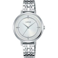 Zegarek Lorus Zegarek Lorus RG291NX9 Damski Fashion. Szare zegarki damskie Lorus. Za 323,99 zł.
