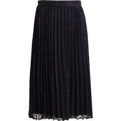 Spódniczki: ONLY ONLBLOSSOM Spódnica trapezowa blue graphite