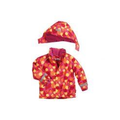 Odzież dziecięca: PLAYSHOES Kurtka zimowa allover print