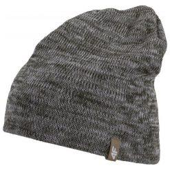 4F Damska Czapka H4Z17 cad003 Brązowy Melanż S/M. Brązowe czapki zimowe damskie 4f, melanż, z tkaniny. W wyprzedaży za 21,00 zł.