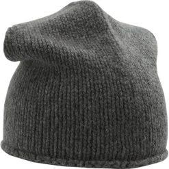 Polo Ralph Lauren PERFECT Czapka antique heather. Szare czapki zimowe damskie Polo Ralph Lauren, z kaszmiru. W wyprzedaży za 341,10 zł.