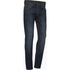Lee - Jeansy męskie – Daren, niebieski. Niebieskie jeansy męskie Lee. Za 339,95 zł.