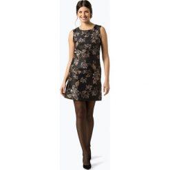 More & More - Sukienka damska, szary. Szare sukienki balowe More & More, w kwiaty, z materiału. Za 459,95 zł.