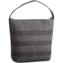 Torebka GABOR - 7820-70 Szary. Szare torebki klasyczne damskie Gabor, ze skóry ekologicznej. Za 299,00 zł.