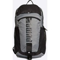 Puma - Plecak Deck Backpack II. Czerwone plecaki damskie marki Puma, xl, z materiału. W wyprzedaży za 99,90 zł.
