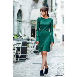 Sukienki: Sukienka Salla Green