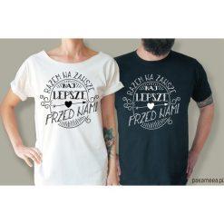 Koszule nocne i halki: S-XXL Najlepsze przed nami koszulki dla pary