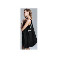 Torebki klasyczne damskie: TORBA JNGMB BLACK BIG BAG