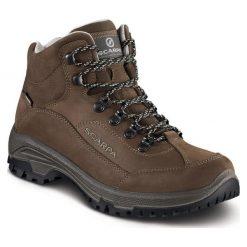 Buty trekkingowe damskie: Scarpa Buty Trekkingowe Damskie Cyrus Mid Gtx Wmn Brown 37
