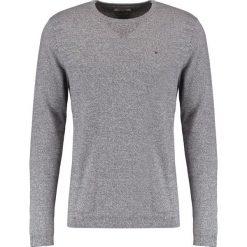Tommy Jeans BASIC Sweter light grey heather. Szare kardigany męskie Tommy Jeans, m, z bawełny. Za 379,00 zł.