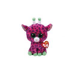 Maskotka TY INC Beanie Boos Gilbert - Różowa Żyrafa 24 cm 37142. Czerwone przytulanki i maskotki marki TY INC. Za 39,99 zł.