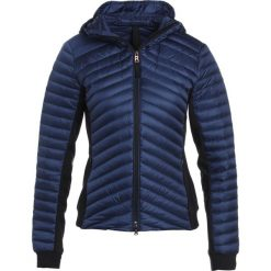 Bogner Fire + Ice ABBYD Kurtka puchowa dark blue. Niebieskie kurtki sportowe damskie Bogner Fire + Ice, z materiału. W wyprzedaży za 1175,20 zł.