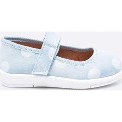 Buty sportowe dziewczęce: Emu Australia - Tenisówki Deena dziecięce.