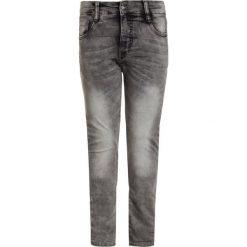 Jeansy dziewczęce: Blue Seven Jeans Skinny Fit grau