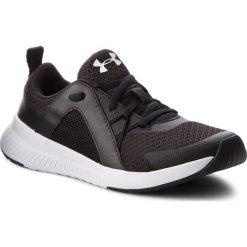 Buty UNDER ARMOUR - Ua W Intent Tr 3020243-002 Blk. Czarne buty do biegania damskie Under Armour, z materiału. W wyprzedaży za 189,00 zł.