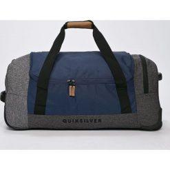 Quiksilver - Walizka New Centurion 60 L. Szare walizki Quiksilver, z materiału, małe. W wyprzedaży za 369,90 zł.