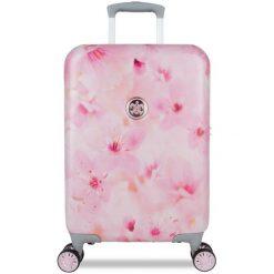 "Torebki klasyczne damskie: Suitsuit Walizka Botanica Blossom ""S"""