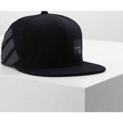 Czapki damskie: adidas Originals Czapka z daszkiem black/white