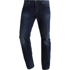 Spodnie męskie: Carhartt WIP TEXAS HANFORD Jeansy Slim Fit blue natural dark wash