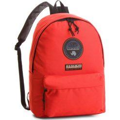 Plecak NAPAPIJRI - Voyage 1 N0YGOS Bright Red R89. Czerwone plecaki męskie marki Napapijri, z materiału. W wyprzedaży za 179,00 zł.
