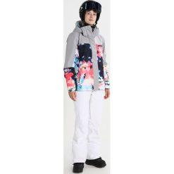 Odzież damska: Roxy JETTY  Kurtka narciarska neon grapefruit/cloud nine