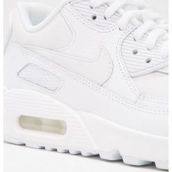 Tenisówki damskie: Nike Sportswear AIR MAX 90 LEA Tenisówki i Trampki white