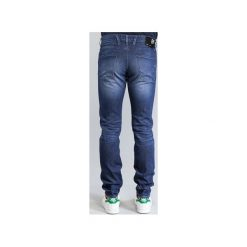 Jeansy slim fit Replay  AMBASS - 2