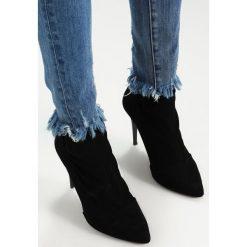 Miss Sixty LIKO TROUSERS Jeans Skinny Fit blue denim. Niebieskie jeansy damskie Miss Sixty. W wyprzedaży za 377,10 zł.