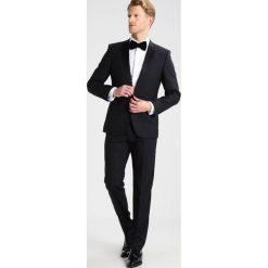 Koszule męskie na spinki: Eton SUPER SLIM FIT Koszula biznesowa weiß